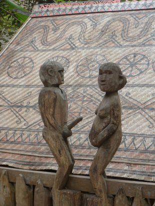 tomb fertility figures